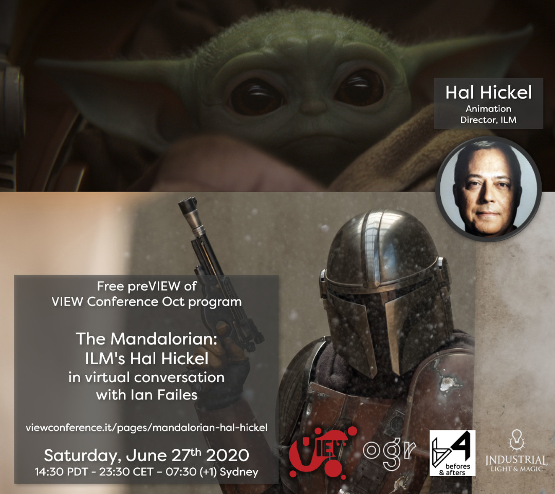 view-conference-hal-hickel-the-mandalorian